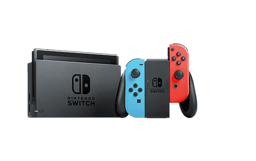 Nintendo Switch|任天堂